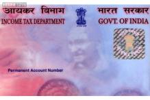 I-T dept puts stringent rules for allotment of new PAN cards
