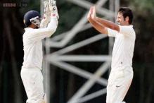 Upbeat Jammu and Kashmir ready for stern Punjab test