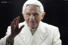 Pope Benedict XVI defrocked 400 priests in 2 years