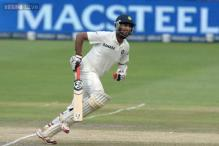 Meet India's Test squad for New Zealand series