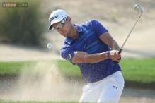 Cabrera-Bello, Webster tie for first-shot Qatar lead