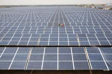 Rajasthan to have world's largest 4,000 MW ultra mega solar power project