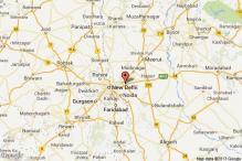 Rajnath attacks Congress over corruption, unemployment