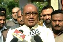 Rajya Sabha polls: Digvijaya Singh, two others elected unopposed from the state