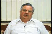 Raman Singh promises to resolve investors' grievances