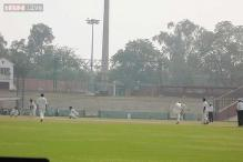 As it happened: Ranji Trophy 2013-14, Round 9, Day 3