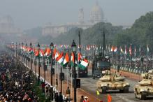 Traffic restrictions for R-Day Parade rehearsal tomorrow