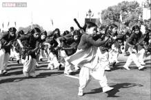 Snapshot: Vintage photos of India's Republic Day celebrations