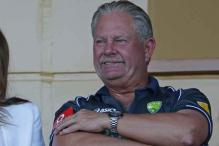 Australia drop assistant coach Rixon from support staff