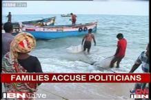 200 Tamil Nadu fishermen in Sri Lankan jails, families seek help
