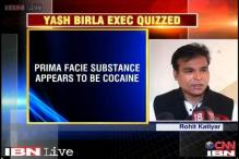 Yash Birla group's top executive quizzed by NCB for drugs possesion