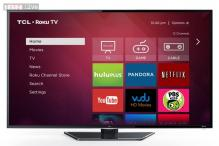 Roku TV introduced, doesn't require a set-top box to stream video