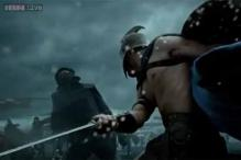 '300 - Rise of an Empire' trailer: Sparta is again at war