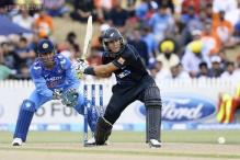 Ross Taylor explains how New Zealand beat world champions India