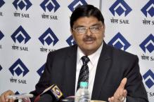 SAIL chairman announces Rs 72 crore expansion plans, says difficult times are over