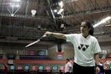 I am expecting Saina Nehwal to do well: Pullela Gopichand