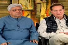 Every person who knows his job and is aware of that is an arrogant person: Salim-Javed