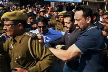 Snapshot: When Salman Khan appeared before Jodhpur court