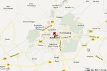 Samajwadi Party leader shot dead