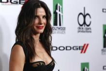 Sandra Bullock, Justin Timberlake win big at People's Choice Awards