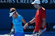 Sania Mirza fails to win Australian Open, loses in mixed doubles final