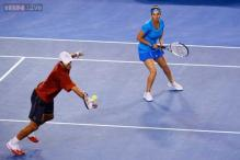 As it happened: Sania Mirza in Australian Open Mixed Doubles Final