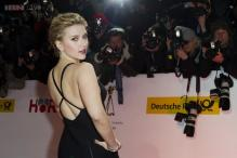 Actress Johansson-Oxfam rift puts spotlight on West Bank