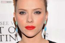 Scarlett Johansson, Oxfam part ways over politics