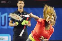 Serena Williams eyes sixth coronation at Melbourne Park