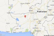 Seven rescued from Pakistan lawmaker's 'private jail'