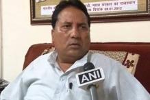 Sexual assault case: Babulal Nagar's bail plea rejected