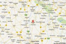 Shamli: Wife allegedly kills husband with paramour's help, arrested