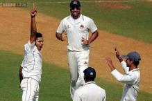 As it happened: Ranji Trophy 2013-14, Quarter-finals, Day 3