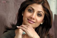 Proud to have Sunny Deol in my first production, says Shilpa Shetty