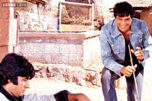 Sholay 3D: Ramesh Sippy withdraws petition against the film's release