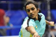 Will give my best in the final against Saina: Sindhu