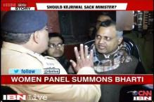 Delhi Commission for Women summons Somnath Bharti