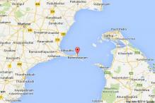 Sri Lankan navy arrests 38 TN fishermen