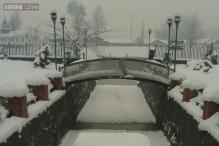 Kashmir buried under thick snow, people angry with government response