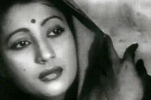 Suchitra Sen's ashes immersed in Ganga at Varanasi