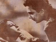 Uttam Kumar-Suchitra Sen: Indian cinema's magical couple
