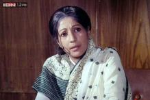 Suchitra Sen stable, but supportive therapy continues