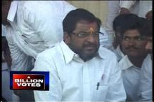 Swabhiman joins Sena-BJP alliance, setback to AAP