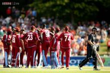 As it happened: New Zealand vs West Indies, 1st T20
