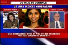 Hope the Khobragade incident does not affect ties: Talbott
