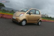 Tata Motors to launch power-steering equipped Nano Twist on January 13