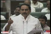 AP: Last day for debate on Telangana Bill in Assembly, CM may quit