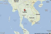 Tension mounts in Thailand after blast wounds 36 protesters