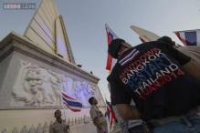 Bangkok braces as Thai protesters set for shutdown
