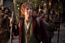 'The Hobbit' goes strong at the US Box Office, 'Frozen' gives competition